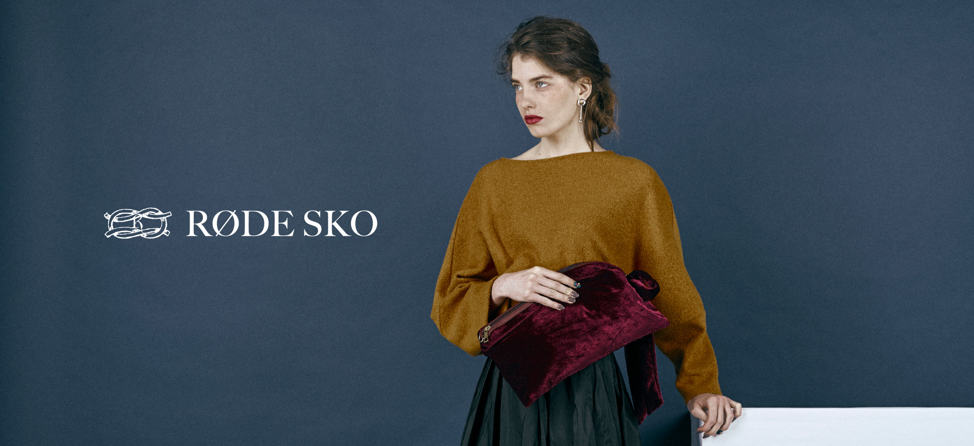 RODE SKO 2017 AUTUMN & WINTER