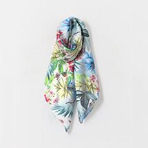 トロピカルスカーフ