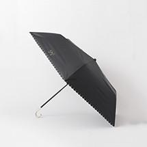 晴雨兼用日傘 プチリボン