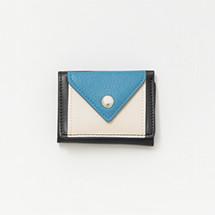 プチフラップ財布