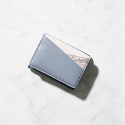 スネークプチ財布